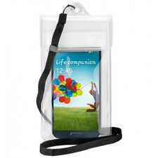 Custodia impermeabile per iPhone4/5 e Samsung Galaxy S3 I-SMART-WTP