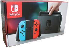 Nintendo Switch Konsole 1xspiel Mario Rabbids Kingdom Battle