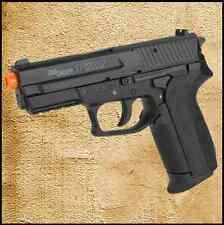 Sig Sauer Licensed SP2022 C02 Airsoft Hand Pistol Gun Bottom Rail FREE SHIPPING