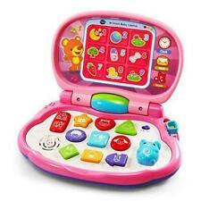 Brilliant Baby Laptop (Pink) - VTech Toys