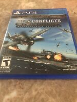 PS4 Air Conflicts: Pacific Carriers - PlayStation 4 Edition - Fast Free Shipping