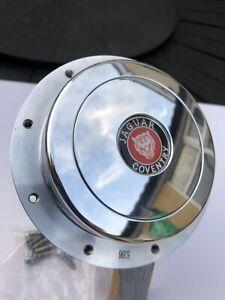 Jaguar E-Type - Adaptor Boss for steeering wheel -Moto-Lita type 9 hole1961-1974