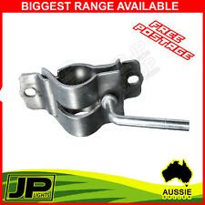 JOCKEY WHEEL CLAMP BRACKET REMOVEABLE FOR STANDARD JOCKEY WHEELS