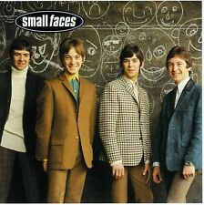 Small Faces, The Small Faces - From the Beginning [New CD] UK - Import