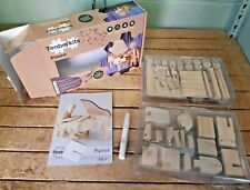 TimberKits The Pianist Wooden Construciton Model for Ages 9-90 30A