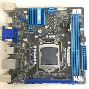 FOR ASUS P8H61-I/CP3130/DP_MB LGA1155 Mini-itx 17*17 CP3130 Motherboard