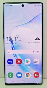 Samsung Galaxy Note 10+ for AT&T - Parts Only