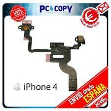 S55 Flex Boton Power Encendido Sensor Proximidad Bloqueo iPhone 4 4G Reparacion