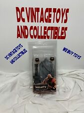 "NECA Team Fortress 2 The Heavy Action Figure, 7"" Unpainted Prototype RARE Sample"