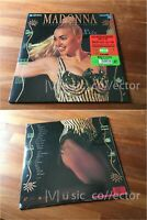 D71 MADONNA Blond ambition tour Live w/JAPAN sticker LD Laserdisc OBI sealed