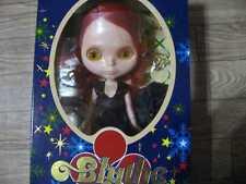 Neo Blythe Rouge Noir EBL-5 Doll Takara Tomy