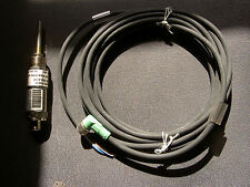 NEW BSAK 3000,10mm PAD Worn Mechanic Indicator brake sensor harness Nordex 27698