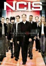 NCIS: THE ELEVENTH SEASON (6PC) (WS) DVD