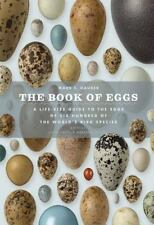 BRAND NEW!  Book of Eggs: A Life-Size Guide to the Eggs of Six Hundred Birds