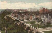 NEW YORK CITY - Riverside Drive - North of 72nd Street - 1912