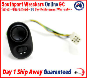 Genuine Holden Commodore VT Mirror Adjustment Switch Button Toggle - Express