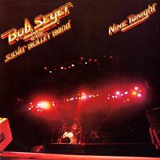 Bob Seger, Bob Seger & the Silver Bullet - Nine Tonight [New CD] Bonus Track, Rm