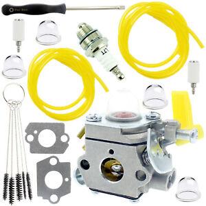 Carburetor Zama C1U-H60 Ryobi Homelite 26cc 30ccTrimmer Brush Cutter RY26500