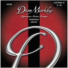 Saiten E-Gitarre Dean Markley DMS2508, 009-046 cust-lite Gitarrensaiten E- Gitar