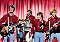 THE MONKEES -  REFRIGERATOR PHOTO MAGNET