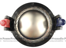 Replacement Diaphragm Tweeter Driver For RCF M104 FOR ND2530 T3 63.7mm