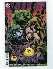 Justice League Dark # 10 Variant Cover NM DC