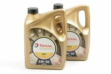 Huile moteur Total Quartz Ineo Mc3 5w30 Bidon de 5 Ltoqimc5305