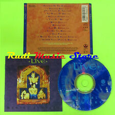 CD LIVE Mental jewelry 1991 germany RADIO ACTIVE RARD10346 lp mc dvd vhs