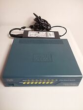 Genuine Cisco AIR-WLC2106-K9 Wireless Lan Controller w/ power supply