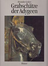 LANZ Alexander Leskov Grabschätze der Adygeen ~H5