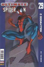 ULTIMATE SPIDER-MAN n. 29 - MARVEL ITALIA - 1° EDIZIONE