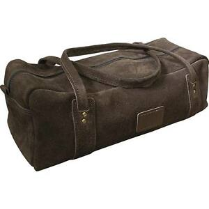 Deluxe Leather Tool Bag - 18 Inch - Connell of Sheffield