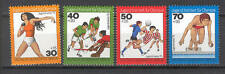 Olympic Games 1976 A53 Canada 4v Germany sport swiming