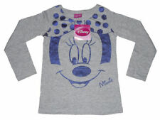 Next Girls' Long Sleeve Sleeve T-Shirts, Top & Shirts (2-16 Years)