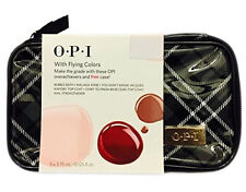 O.P.I With Flying Colors (Nail Colors Kit  and Case)