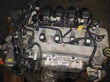 JDM 04-05 Mazda 3 06-07 Premacy 2.0L Dohc Engine, LF-DE LFVE Engine Automatic