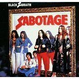 BLACK SABBATH - Sabotage - CD Album