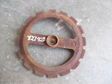 1 Used Y2742B Steel / Cast Iron John Deere Planter Jd Seed Plate Y 2742 B