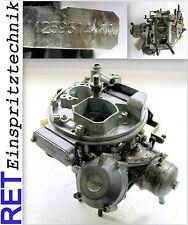 Vergaser ZENITH SOLEX 1259614 BMW 2500 E 3 Bj 1974 32/40 original