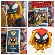 Funko Pop Marvel Scream Symbiote Spider-Man Special Edition #671 Free P&P Rare