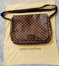 Louis Vuitton Genuine Mens Bag