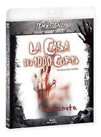 La Casa Dei 1000 Corpi (Tombstone Collection) (Blu-Ray) EAGLE PICTURES