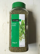 Chef's Larder Mixed Herbs 150g, Produced in Belgium, Sprinkle / Spoon Lid