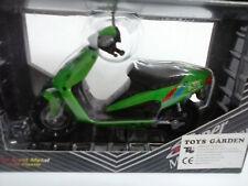 TOYS GARDEN SUPER MOTORSCOOTER F-12 VERDE ART MT581 15634