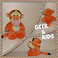 Peluche - doudou tigrou - Winnie l'ourson - Disney - 25cm - Ref C23