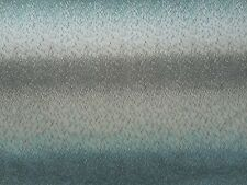 Scion/Harlequin Curtain Fabric 'Uzuri' 3.5 METRES (350CM) Duck Egg/Parchment