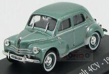 Renault 4CV 1954-1//43 Voiture Miniature Model Car RBA41