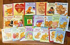 Lot 21 BISCUIT Readers & Picture books Alyssa Satin Capucilli