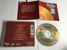 Classic Preludes Prelude Records 260 376 Ariola 260 376 RARE FUNK SOUL CD MINT