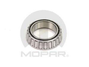 Wheel Bearing Mopar 52009574